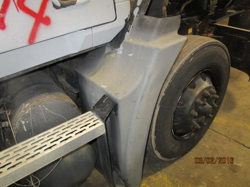 MACK CH612 Fender Extension