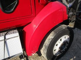 WESTERN STAR TR 4900 Fender Extension