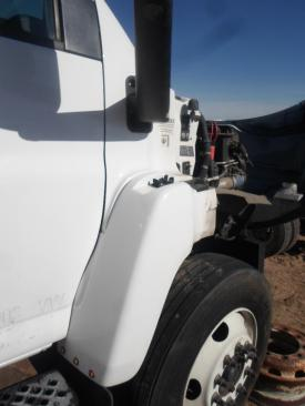 GMC C6500-C8500 Fender Extension