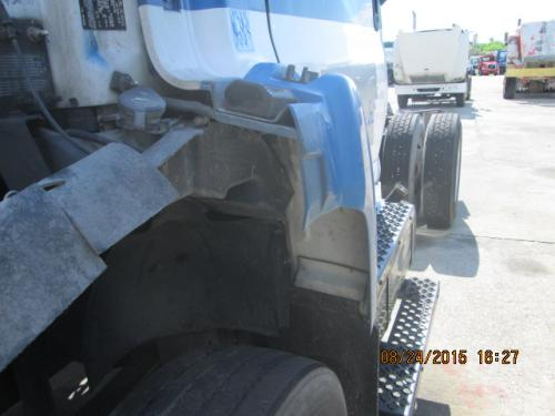 GMC C8500 Fender Extension