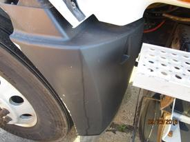 INTERNATIONAL PROSTAR Fender Extension