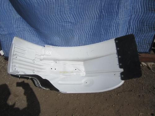 FREIGHTLINER M2-112 Fender Extension