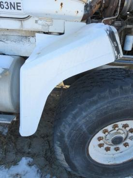 KENWORTH C500 Fender