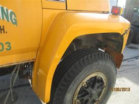 FORD FT8000 Fender