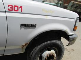 FORD FORD F450 PICKUP Fender