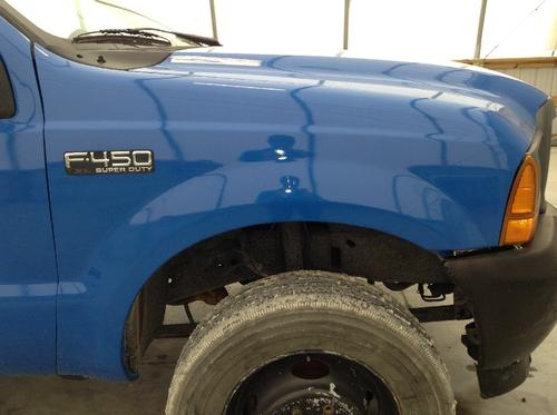 FORD FORD F450SD PICKUP Fender