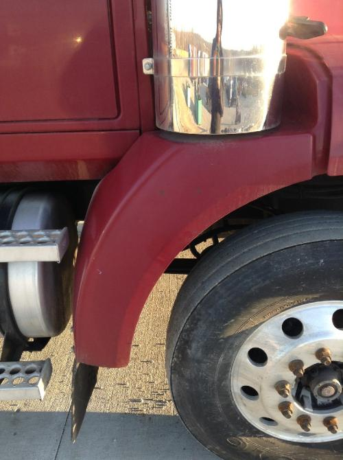 WESTERN STAR TRUCKS 4900 Fender
