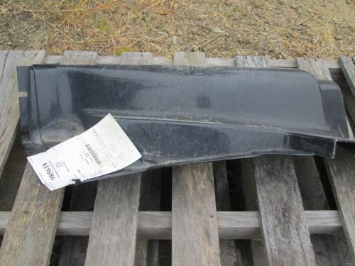 VOLVO WG Fender Extension