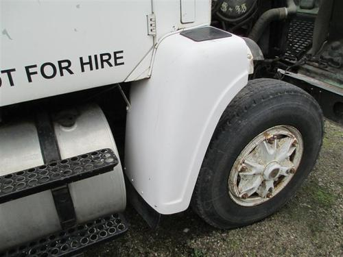VOLVO N12 Fender Extension