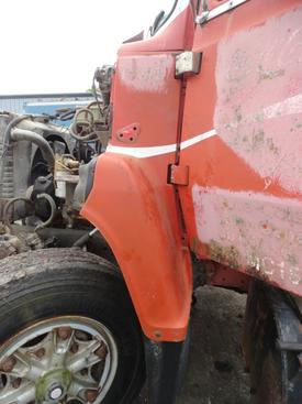 FORD 8000 Fender Extension