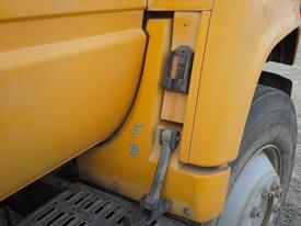 CHEVROLET KODIAK Fender Extension