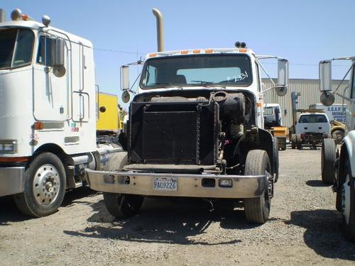 INTERNATIONAL 8200 Fender Extension