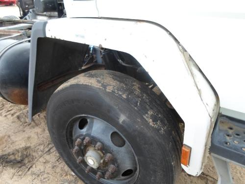 FORD CARGO Fender Extension