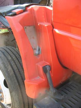 GMC TOPKICK Fender Extension