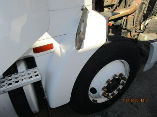 GMC/VOLVO/WHITE WCA Fender Extension