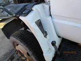 GMC C6000 Fender Extension