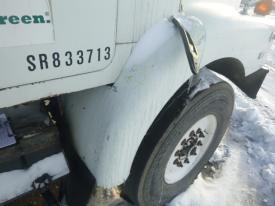 GMC/VOLVO/WHITE WG Fender Extension