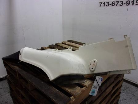 FORD LN9000 Fender Extension
