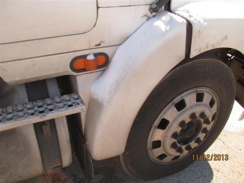VOLVO WIA Fender Extension