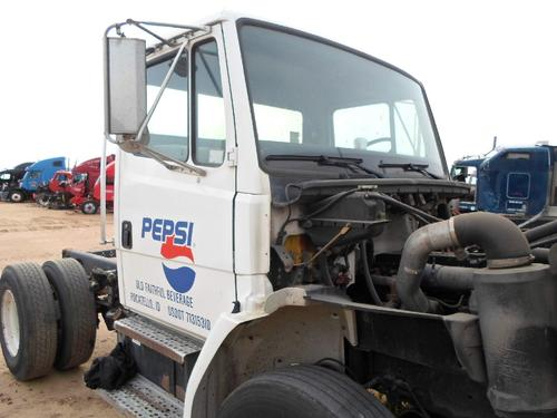 FREIGHTLINER FL60-70-80 Fender Extension