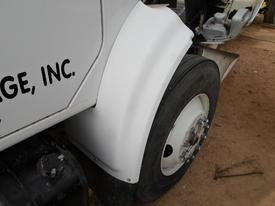 INTERNATIONAL 4700 / 4900 Fender Extension