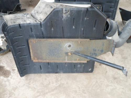 GMC T7500 Fender Extension