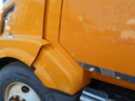 VOLVO VNL Fender Extension