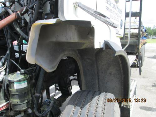 WESTERN STAR 4900 Fender Extension