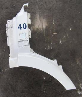 VOLVO VNM Fender Extension