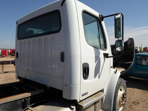 FREIGHTLINER M2 Fender Extension
