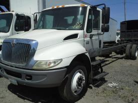 INTERNATIONAL 4200 Fender Extension