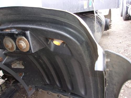 PETERBILT 367 Fender Extension