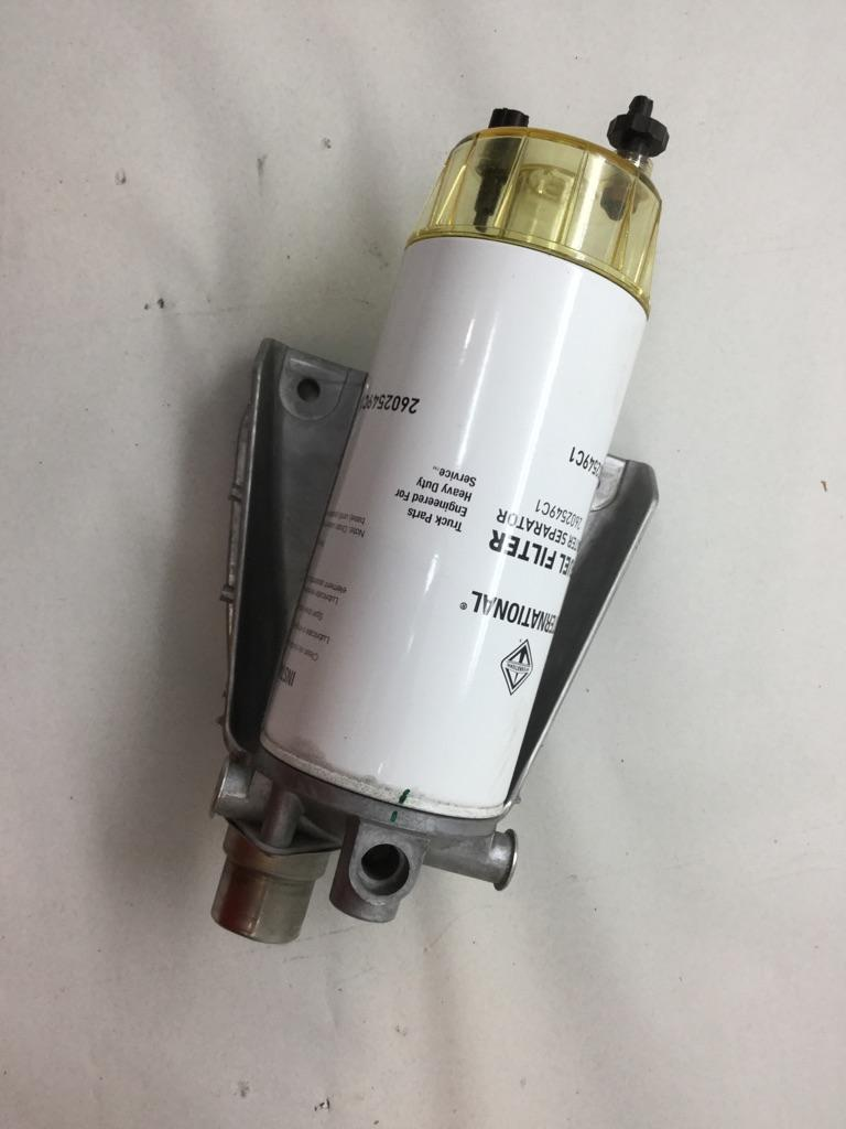 Racor Fuel Filter Water Separator 1457765 For Sale At