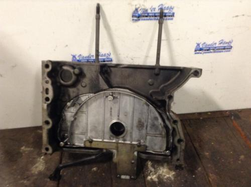 VOLVO VED12 Front Cover