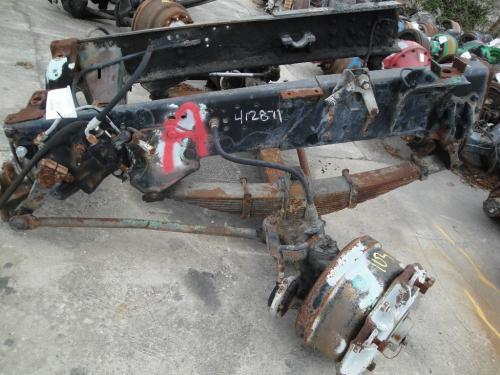 FORD LTS8000 Front End Assembly