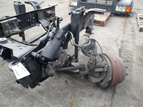 GMC C7500 Front End Assembly