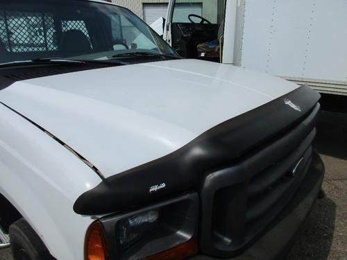 FORD FORD F450SD PICKUP Front End Assembly