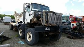 INTERNATIONAL 5600I Front End Assembly