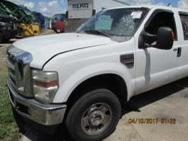 FORD F250SD (SUPER DUTY) Front End Assembly