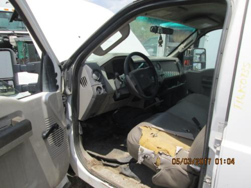 FORD F350SD (SUPER DUTY) Front End Assembly