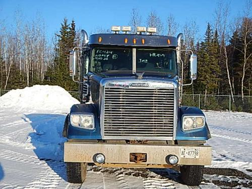 FREIGHTLINER CORONADO 122 Front End Assembly
