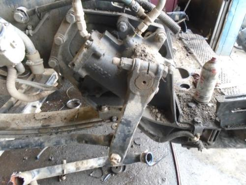 KENWORTH T800 Front End Assembly