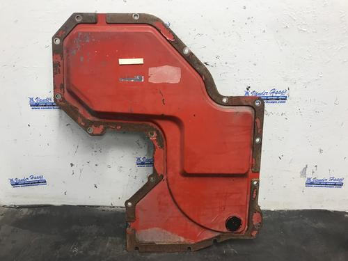 CUMMINS ISX15 Front Cover