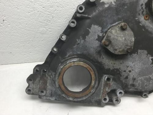 CUMMINS N14 CELECT+ Front Cover