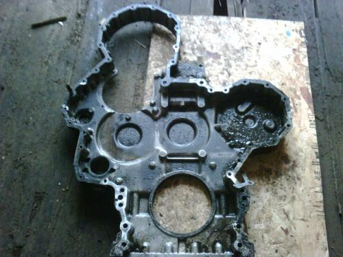 CAT 3406 E Front Cover