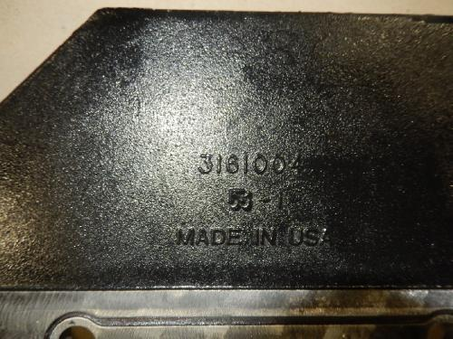 CUMMINS M11 CELECT   280-400 HP Front Cover