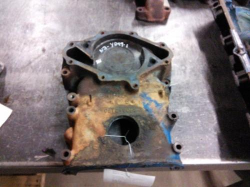 FORD 361 Front Cover