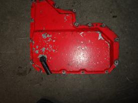 KENWORTH T600 Front Cover