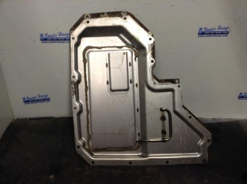 CUMMINS ISX Front Cover