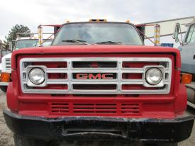GMC - MEDIUM C7000 Front End Assembly